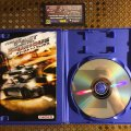 The Fast and the Furious (PS2) (PAL) (б/у) фото-3