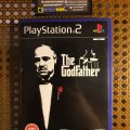 The Godfather (PS2) (PAL) (б/у) фото-1
