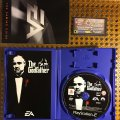 The Godfather (PS2) (PAL) (б/у) фото-2
