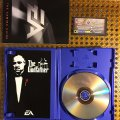 The Godfather (PS2) (PAL) (б/у) фото-3