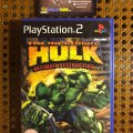 The Incredible Hulk: Ultimate Destruction (б/у) для Sony PlayStation 2
