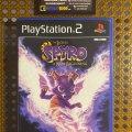 The Legend of Spyro: A New Beginning (б/у) для Sony PlayStation 2