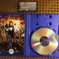 The Lord of the Rings: The Return of the King (б/у) для Sony PlayStation 2