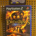 The Lord of the Rings: The Third Age (б/у) для Sony PlayStation 2