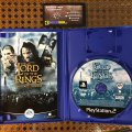 The Lord of the Rings: The Two Towers (б/у) для Sony PlayStation 2