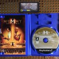 The Mummy Returns (б/у) для Sony PlayStation 2