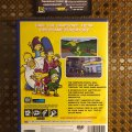 The Simpsons Game (PS2) (PAL) (б/у) фото-4