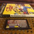 The Simpsons Game (PS2) (PAL) (б/у) фото-5