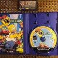 The Simpsons: Hit & Run (PS2) (PAL) (б/у) фото-2