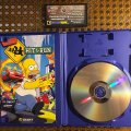 The Simpsons: Hit & Run (PS2) (PAL) (б/у) фото-3