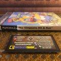 The Simpsons: Hit & Run (PS2) (PAL) (б/у) фото-5