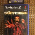 The Suffering (PS2) (PAL) (б/у) фото-1