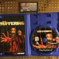 The Suffering (PS2) (PAL) (б/у) фото-2