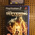 The Suffering: Ties That Bind (PS2) (PAL) (б/у) фото-1