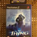 The Thing (PS2) (PAL) (б/у) фото-1