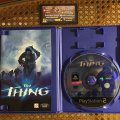 The Thing (PS2) (PAL) (б/у) фото-2