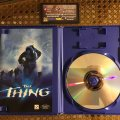 The Thing (PS2) (PAL) (б/у) фото-3