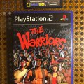 The Warriors (PS2) (PAL) (б/у) фото-1