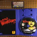 The Warriors (PS2) (PAL) (б/у) фото-2