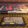 The Warriors (PS2) (PAL) (б/у) фото-5