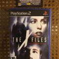 The X-Files: Resist or Serve (PS2) (PAL) (б/у) фото-1
