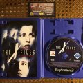 The X-Files: Resist or Serve (PS2) (PAL) (б/у) фото-2