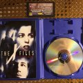 The X-Files: Resist or Serve (PS2) (PAL) (б/у) фото-3