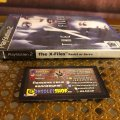 The X-Files: Resist or Serve (PS2) (PAL) (б/у) фото-5