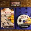 TOCA Race Driver 3 (PS2) (PAL) (б/у) фото-2
