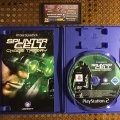 Tom Clancy's Splinter Cell: Chaos Theory (PS2) (PAL) (б/у) фото-2