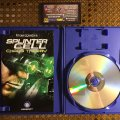 Tom Clancy's Splinter Cell: Chaos Theory (PS2) (PAL) (б/у) фото-3