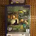 Tom Clancy's Splinter Cell: Chaos Theory (PS2) (PAL) (б/у) фото-4