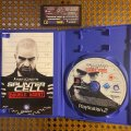 Tom Clancy's Splinter Cell: Double Agent (PS2) (PAL) (б/у) фото-2