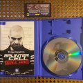 Tom Clancy's Splinter Cell: Double Agent (PS2) (PAL) (б/у) фото-3