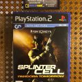 Tom Clancy's Splinter Cell: Pandora Tomorrow (б/у) для Sony PlayStation 2
