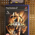 Tomb Raider: Anniversary (PS2) (PAL) (б/у) фото-1