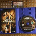 Tomb Raider: Anniversary (PS2) (PAL) (б/у) фото-2