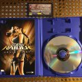 Tomb Raider: Anniversary (PS2) (PAL) (б/у) фото-3