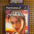 Tomb Raider: Legend (PS2) (PAL) (б/у) фото-1