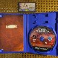 Tomb Raider: Legend (PS2) (PAL) (б/у) фото-2