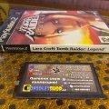 Tomb Raider: Legend (PS2) (PAL) (б/у) фото-5