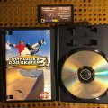 Tony Hawk's Pro Skater 3 (б/у) для Sony PlayStation 2