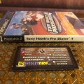 Tony Hawk's Pro Skater 4 (PS2) (PAL) (б/у) фото-5