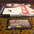 Tony Hawk's Project 8 (б/у) для Sony PlayStation 2