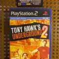 Tony Hawk's Underground 2 (PS2) (PAL) (б/у) фото-1