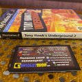 Tony Hawk's Underground 2 (PS2) (PAL) (б/у) фото-5