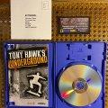 Tony Hawk's Underground (б/у) для Sony PlayStation 2
