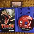 Turok: Evolution (б/у) для Sony PlayStation 2