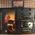 Twisted Metal: Black (PS2) (PAL) (б/у) фото-2