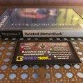 Twisted Metal: Black (PS2) (PAL) (б/у) фото-5